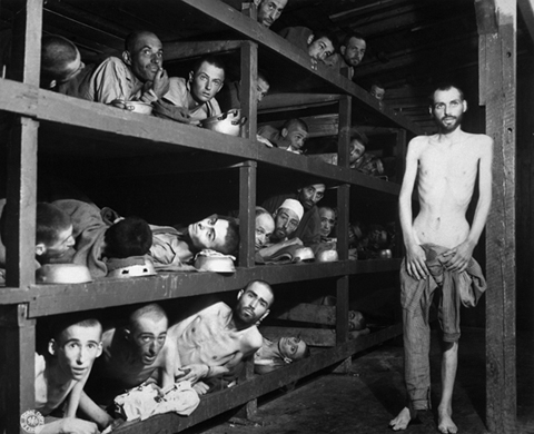 Prison Camp 01