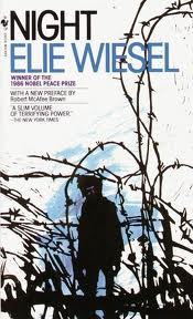 the transformation of wiesel in the book night Revisiting wiesel's night in yiddish, french, and english alan astro partial answers: journal of literature and the history of ideas, volume 12.