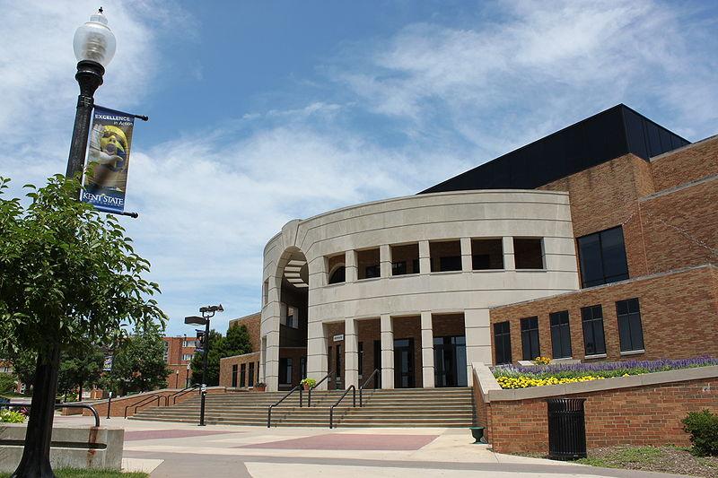 Kent state admission essay