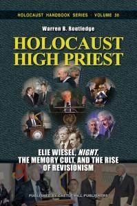 holocaust high priest cover