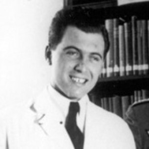 Dr. Mengele was a normal man who served humanity as a doctor.