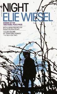 Night orignal cover