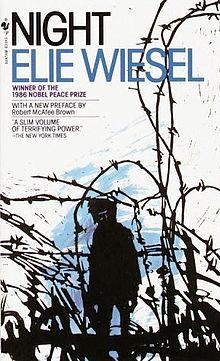 Elie Wiesels Night Makes Western Man Irrational Gasses