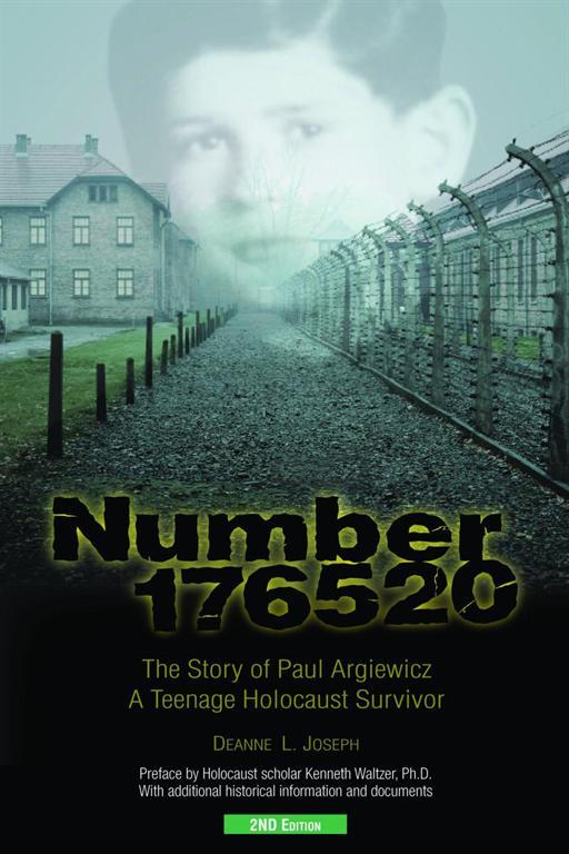Argiewicz book