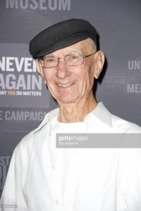 Kaufman smiling